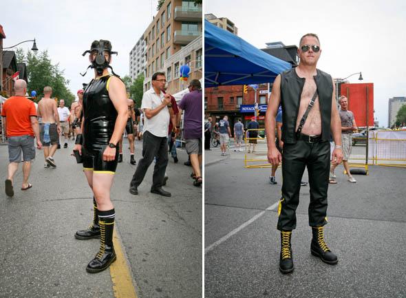 Church Street Fetish Fair
