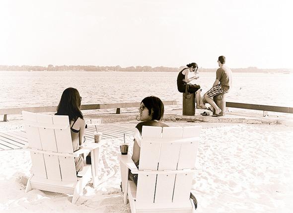 sugar, beach, people