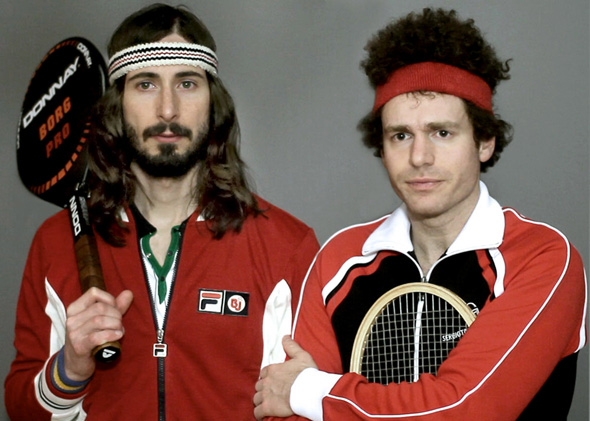 Bjorn Borg Halloween CostumeHalloween Costume Inspiration From A Few Of Our Favorite Icons  sc 1 st  The Halloween - aaasne & Bjorn Borg Halloween Costume - The Halloween