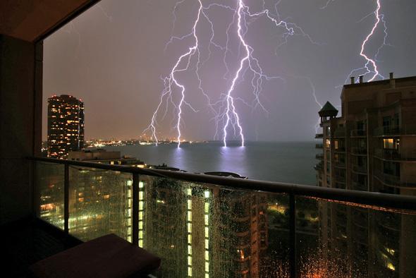 Toronto Lightning
