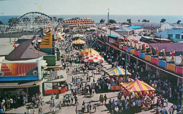 Automotive Hats: What The CNE Used To Look Like
