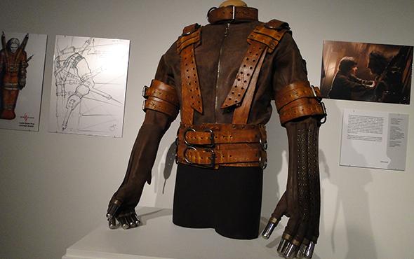 TIFF Costume Design
