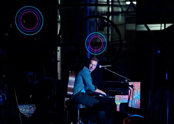 Coldplay Toronto