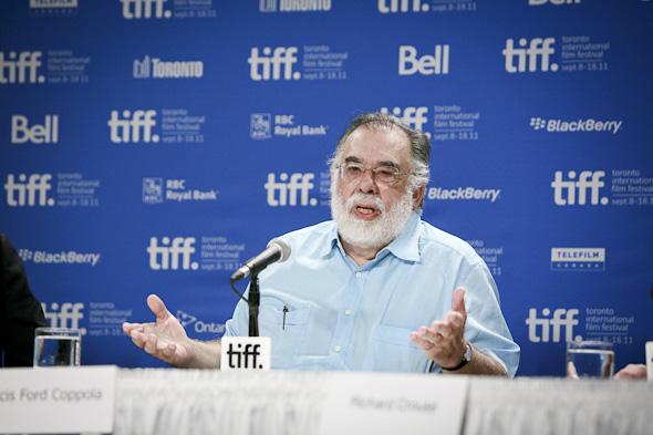 Coppola Twixt
