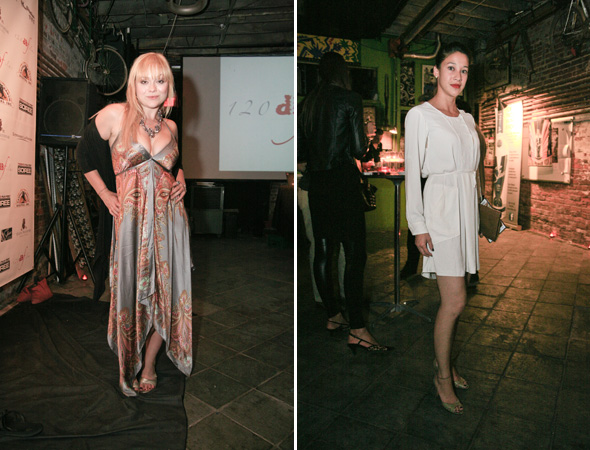 Fashion Style TIFF