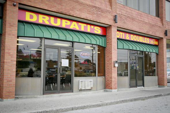 Drupatis