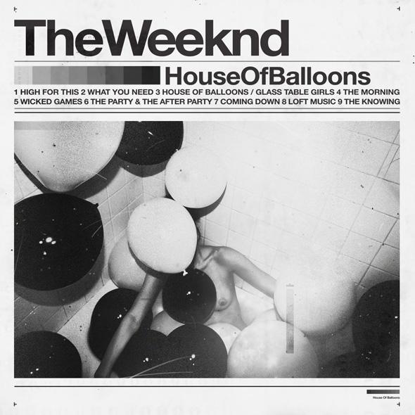 The Weeknd Polaris