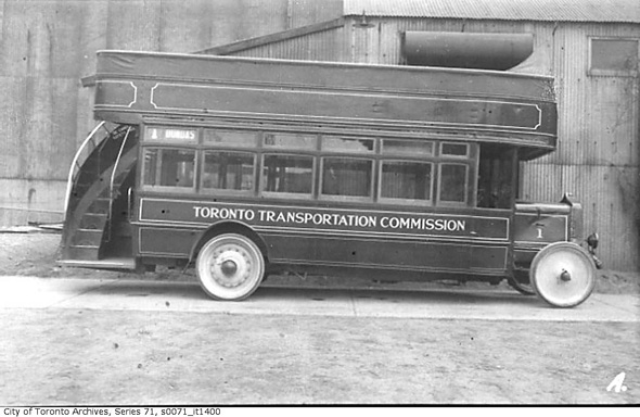 old TTC