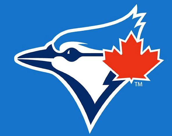 New Blue Jay Logo