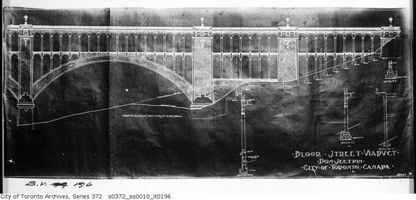 bloor viaduct