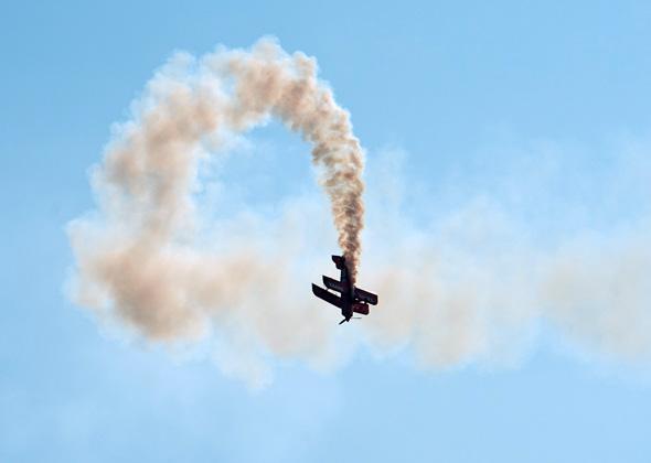 Air Show Toronto
