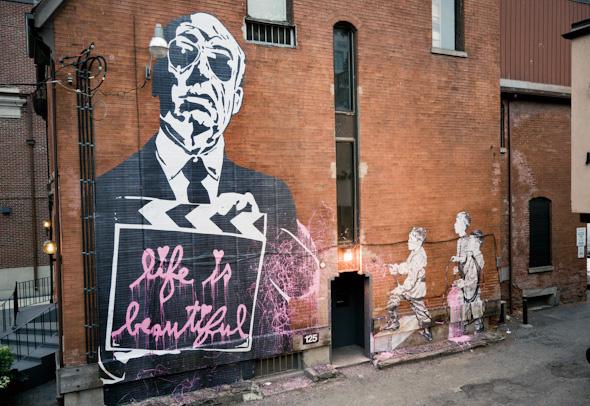 Mr. Brain Wash Toronto