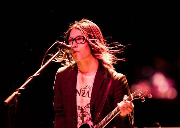 Miyavi Live