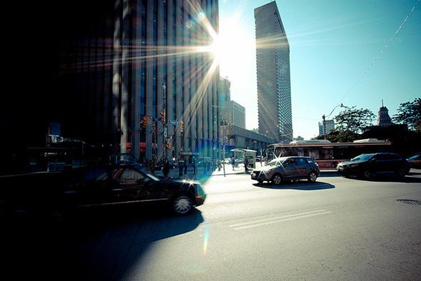 lens, flare, sun
