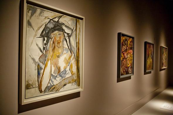 Chagall AGO Russian
