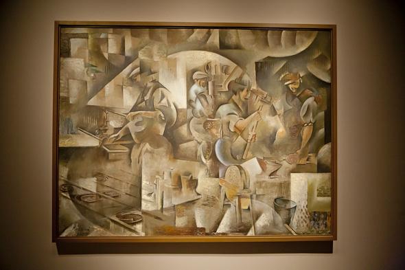 Marc Chagall AGO