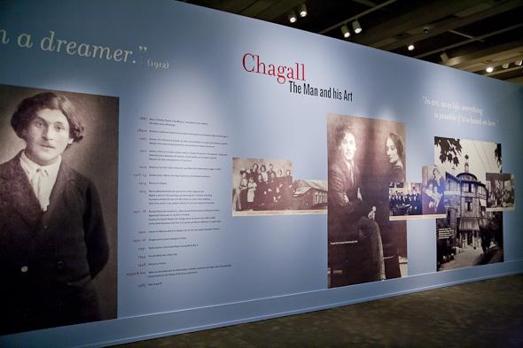 Chagall AGO
