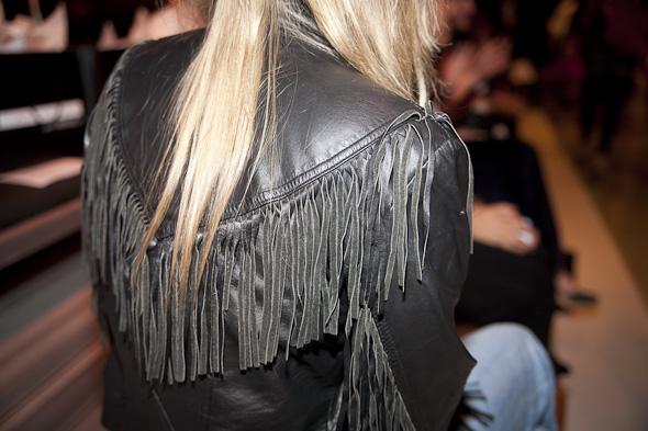 Leather LGFW