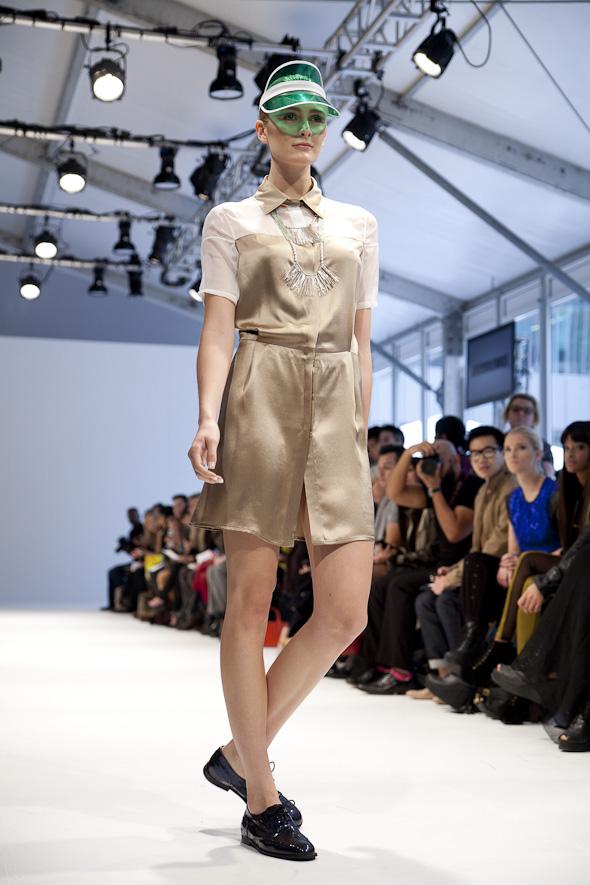 Amanda Lew Kee LGFW