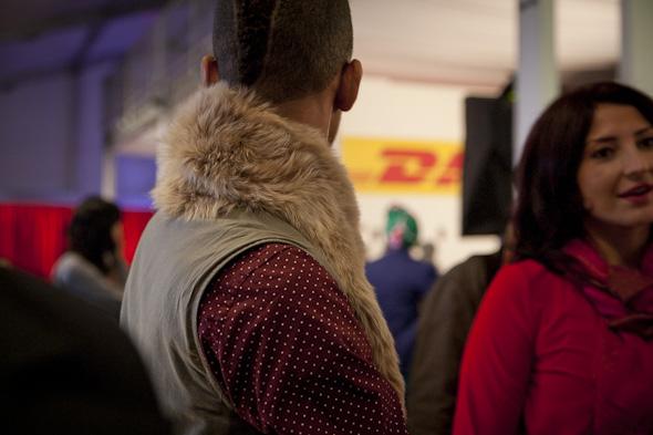 Fur Fashion Week