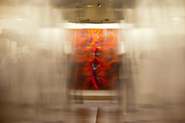 Art Toronto 2011