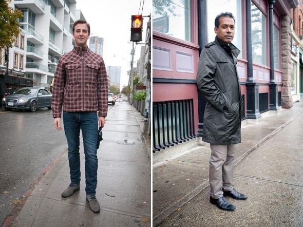 Street Style Fashion Toronto
