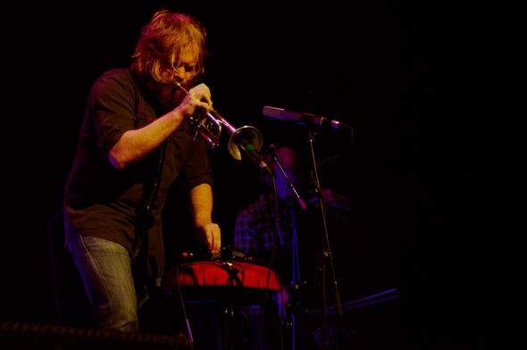 Dan Mangan Live Toronto 4