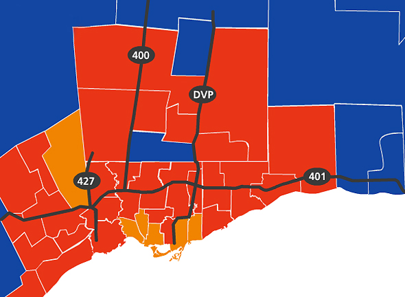 ontario pc election signs pdf