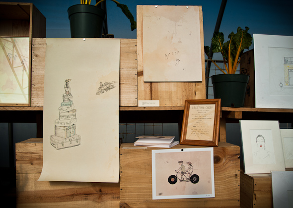 Greenhouse Gallery