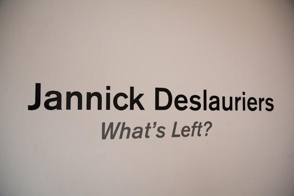 Jannick Deslauriers