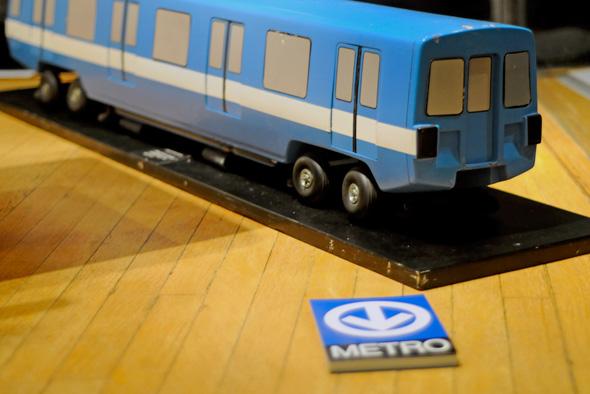 Metro Design Motion