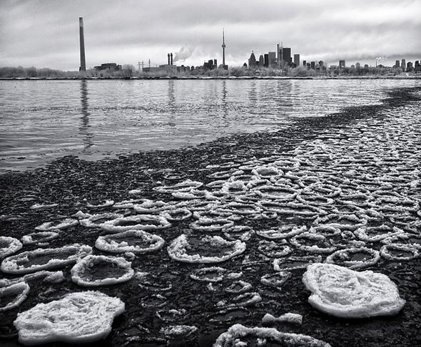 Toronto Infrared