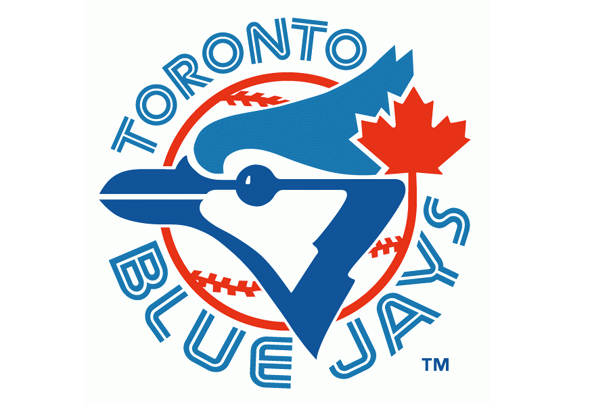 Old Blue Jays Logo