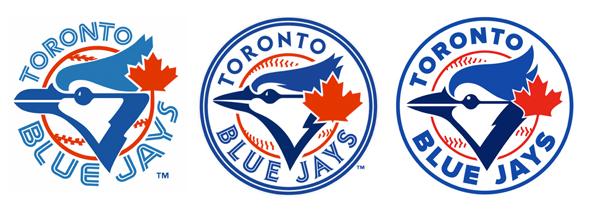 Blue Jays logos