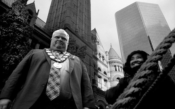 mayor, rob, ford