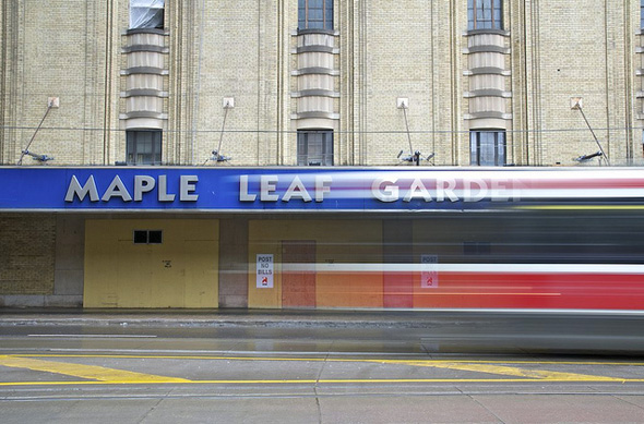 Maple Leaf Gardens
