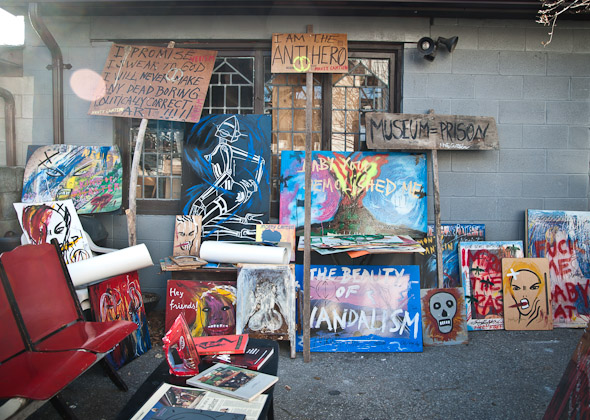 Istvan Kantor Art Sale