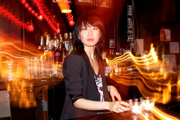 Pam Hong