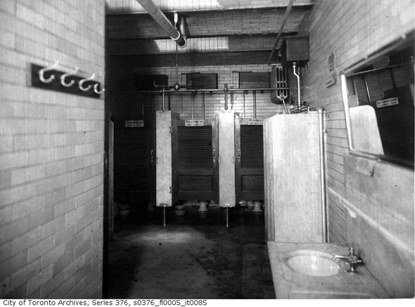 A History Of Public Toilets In Toronto