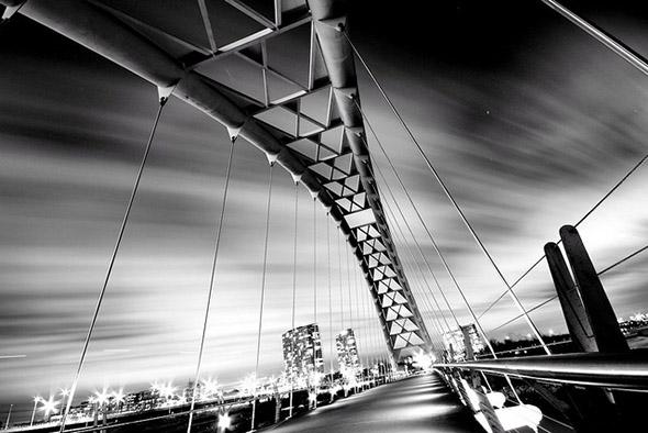 humber, bridge, toronto