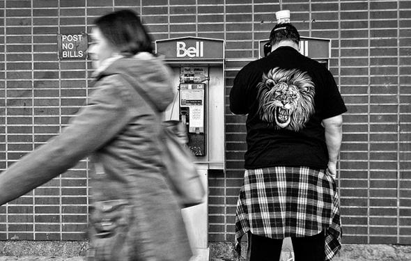 Street Photography Toronto