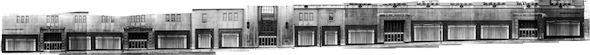 Yonge Street Stores Vintage 1950 Eatons