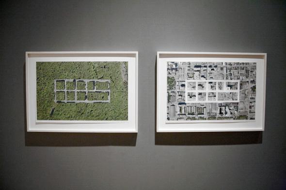 Flavio Trevisan Map Toronto