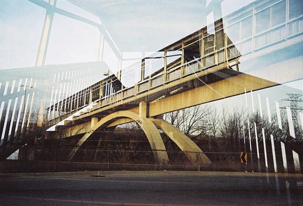 warden station bridge