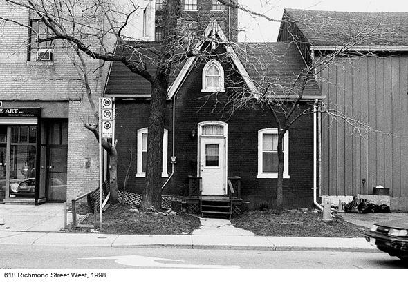 Toronto Cottage