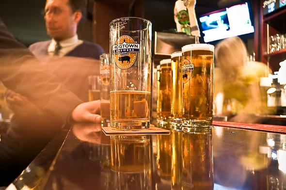 Hogtown Brewers