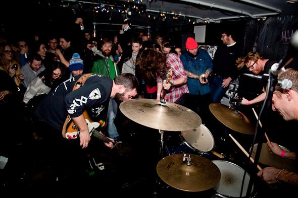 LadyHawk Live Toronto