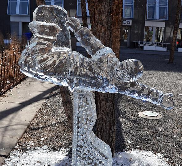 Yorkville Ice Fest 2012