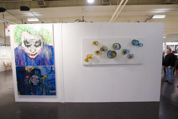 Artist Project Toronto 2012