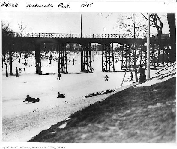 Garrison Creek Crawford Bridge Original